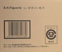 S.H.Figuarts ン・ダグバ・ゼバ 【買い取り商品/未開封】