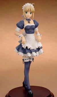 Fate/hollow ataraxia セイバー メイドver.【SALE】