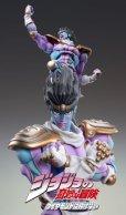 画像5: 【再販】超像可動 ジョジョの奇妙な冒険 第四部 28.スタープラチナ 荒木飛呂彦指定カラー