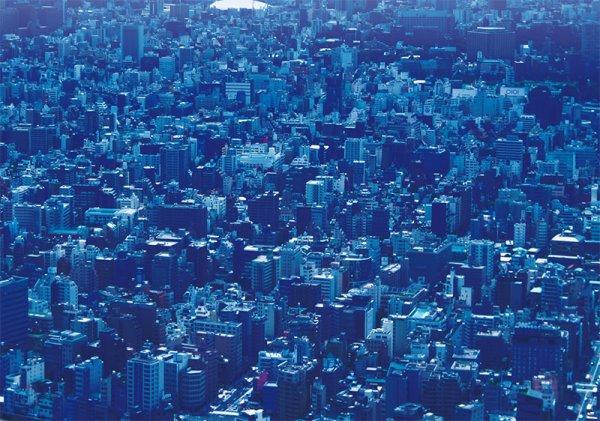 画像3: 箱庭技研 ジオラマシート DSDW-F001 都市セットA