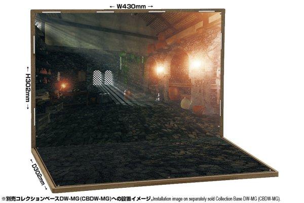 画像1: 箱庭技研 ジオラマシート DSDW-F005 西洋セットA