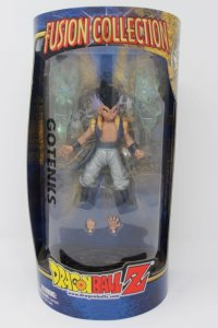 DRAGONBALL Z FUSION COLLECTION GOTENKS (ゴテンクス)【SALE】