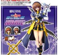 グッとくるフィギュアコレクション VOL.21 魔法少女リリカルなのはStrikerS 八神はやて【SALE】